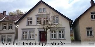Standort Teutoburger Straße