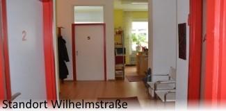Standort Wilhelmstraße